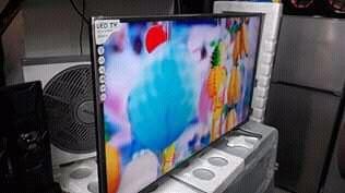 "Tv Samsung 42"" poligadas"