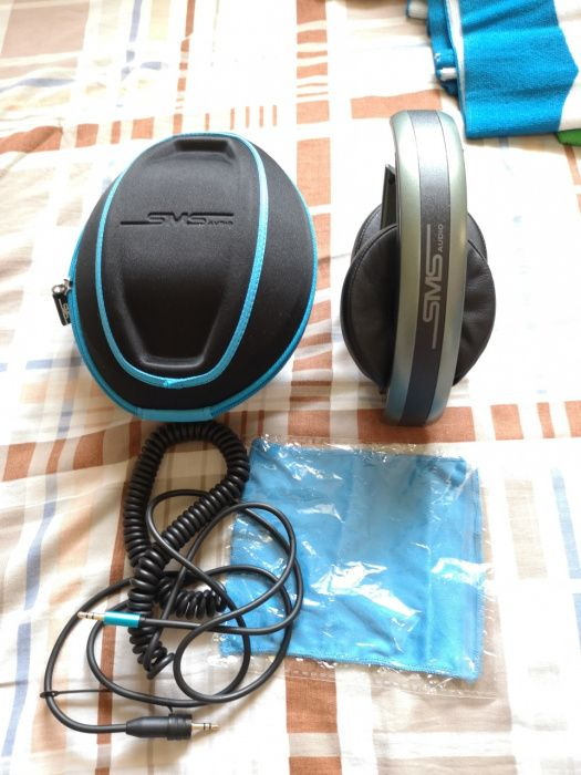 SMS headphone by 50cent original