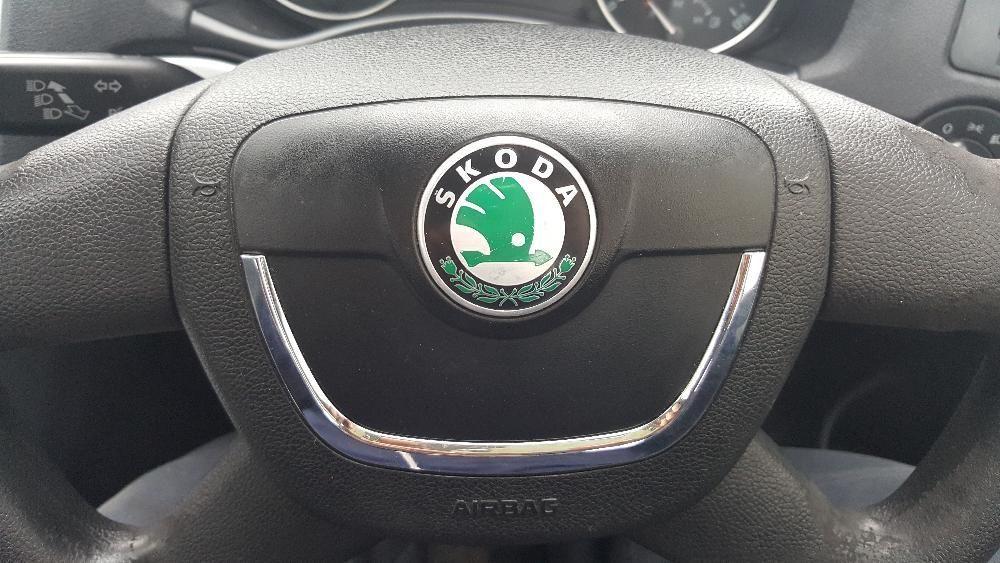 Dezmembrari Skoda Octavia 2 si Octavia 2 Facelift Magurele - imagine 5