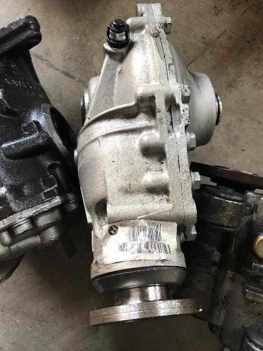 Reductor transmisie BMW 335iX, an fab 2014 -