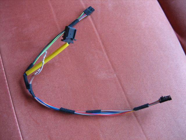 Cablu / cablaj comenzi volan Opel Astra H, GTC, Vectra, Zafira