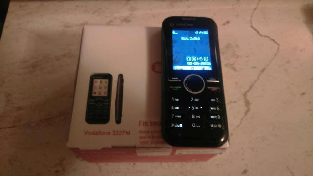 Vodafone 332 FM