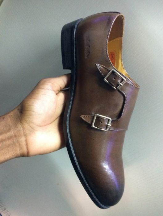 Sapato Formal