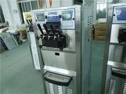 Maquina de jelados a venda