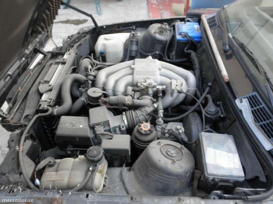 Motor+ cutie viteze pentru BMW 320i E30
