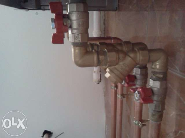 Instalator sanitare, termice, gaze Bucuresti - imagine 6