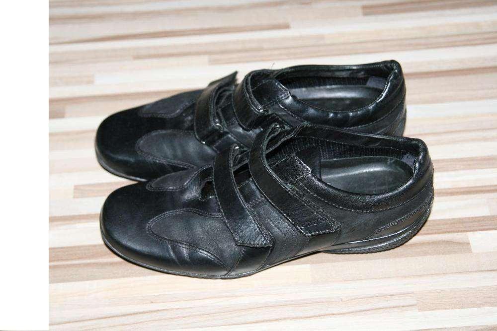 Pantofi piele Geox