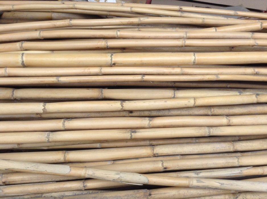 Бамбуковые палки  300 тг. - Отделочные и облицовочные материалы ... 21b6122e4ad
