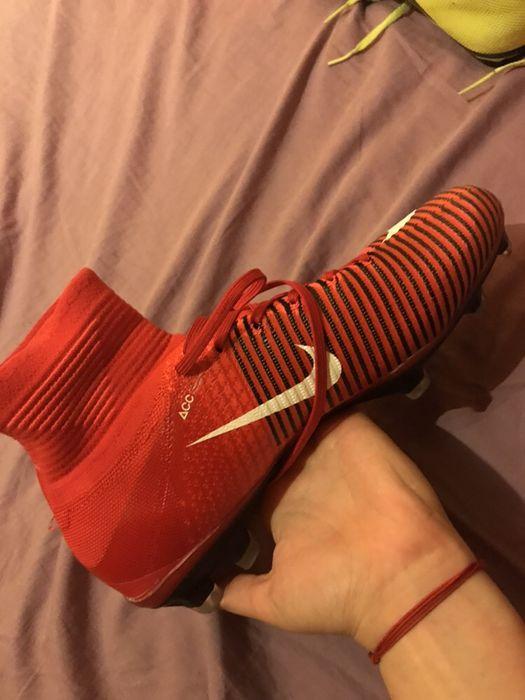Vand ghete fotbal Nike acc