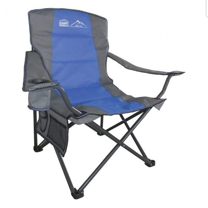 Кресло Camp Master