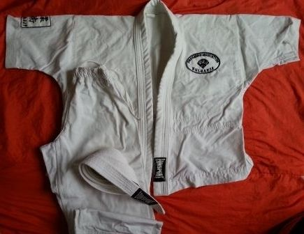 детско кимоно Eonsport 130см
