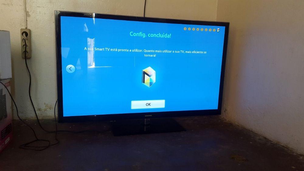 TV led samsung 43polegadas smaart