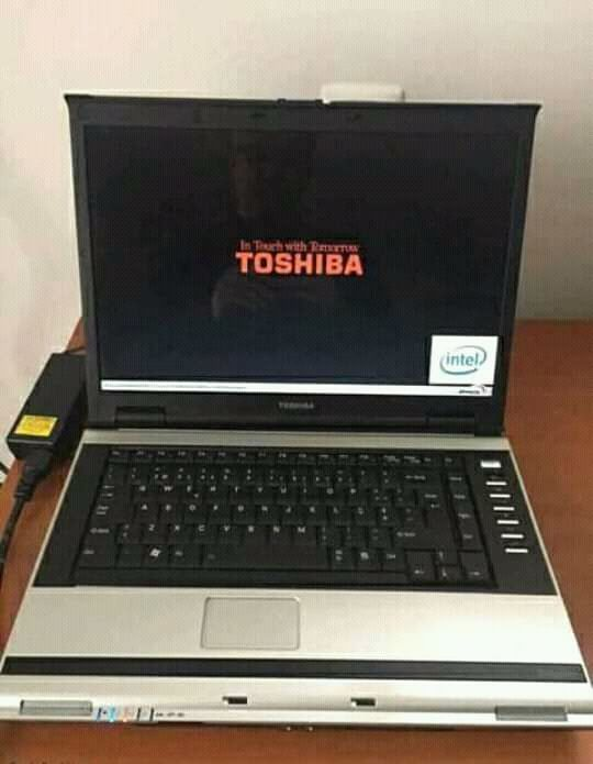 Toshiba avenda