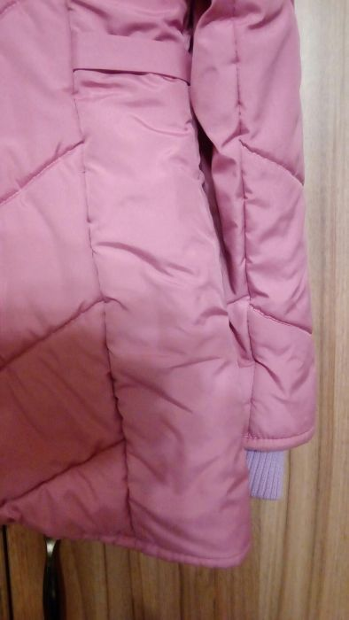 Продавам зимно дамско яке