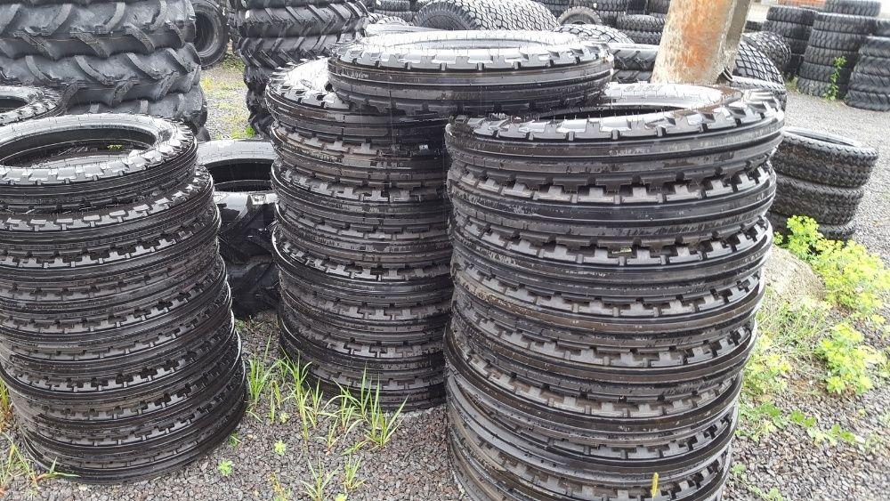 anvelope noi de fata 6.50-20 romanesc directie tractor 650 cu garantie