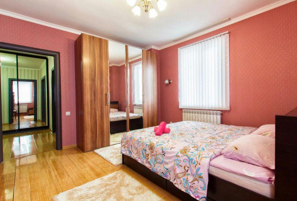 Шикарная 2х комнатная квартира Байтерек Керуен Корме Казмедия