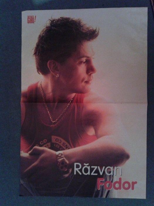 Poster Răzvan Fodor