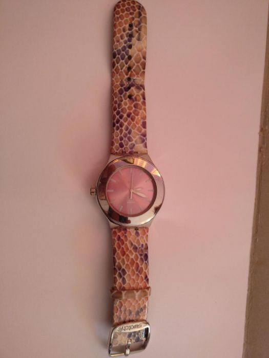 Ceas swatch irony