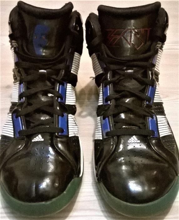 Ghete baschet Adidas Super Beast Dwight Howard (Jordan, Kobe, Lebron)