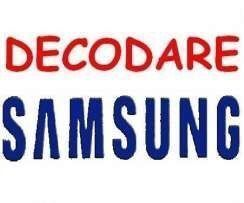 Decodare Samsung s8 s8+ plus s7 s7 edge unlock official reset update