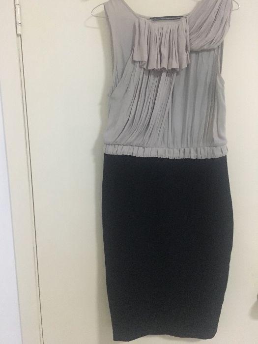 Vestidos Zara Kilamba - imagem 6