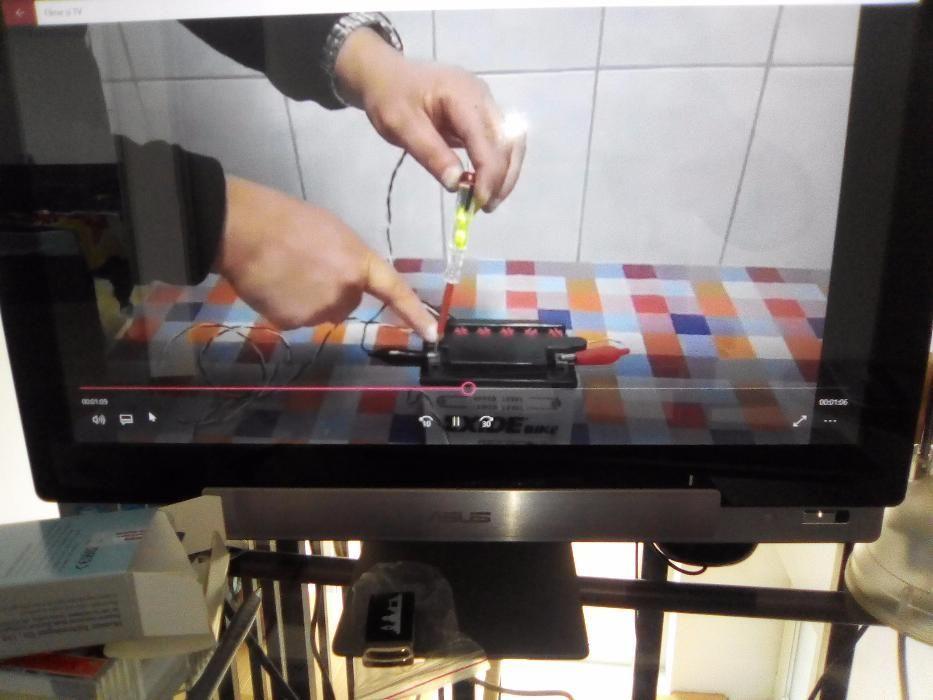 surubelnita de control / tester 12-24V