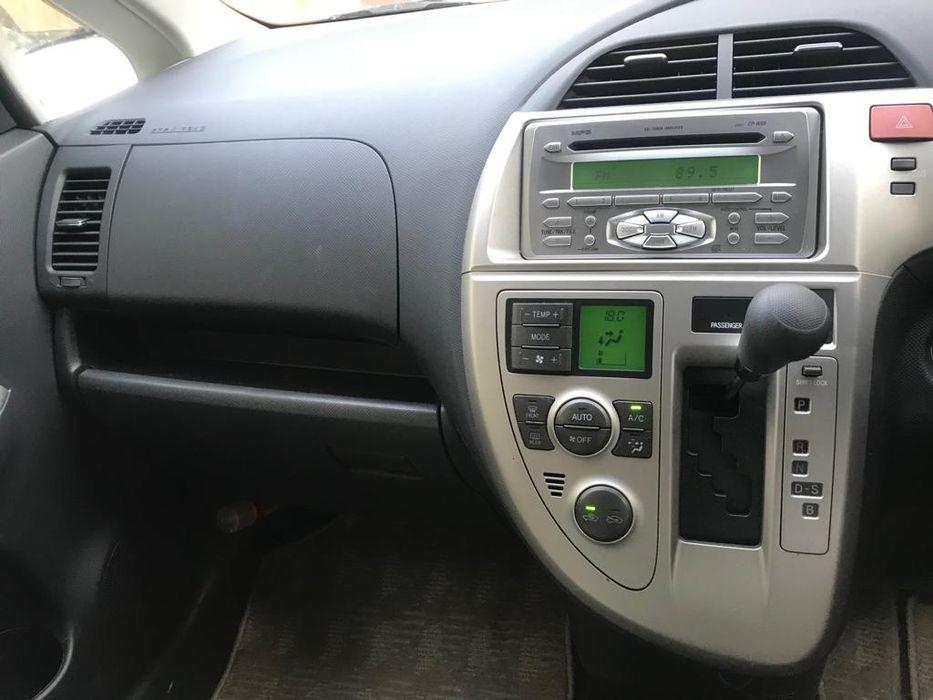 Toyota ractis 2007 Alto-Maé - imagem 5