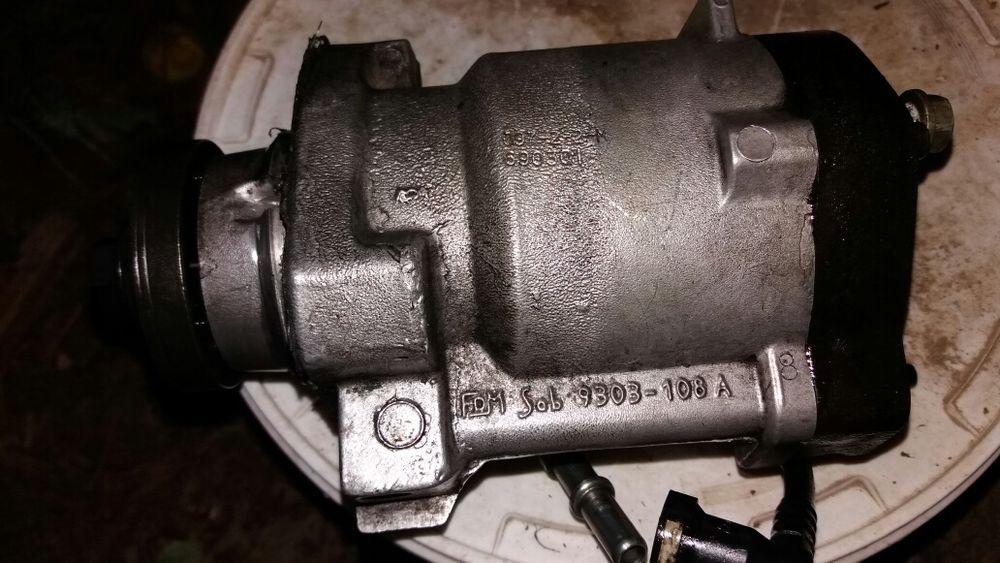 Pompa de Inalta presiune,Ford Transit 2400TDCI 2005/137 Cp
