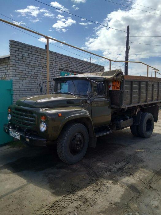 Грузоперевозки ЗиЛ сельхозник 6 тонн