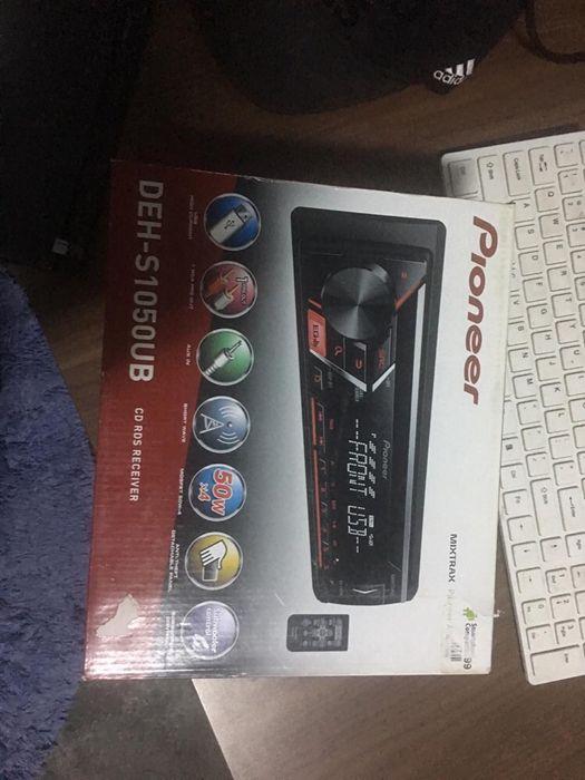 Reprodutor pioneer Celado MP3 + USB + Aux Bairro do Mavalane - imagem 3