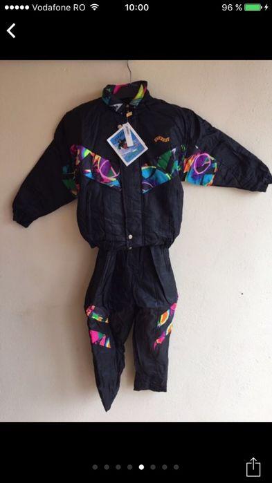 Costume schi noi copii 3-10 ani