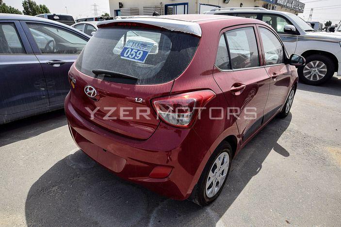 Hyundai Grand i10 A venda Viana - imagem 4