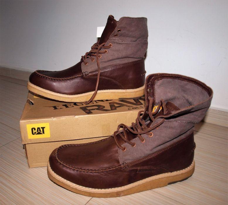 Нови оригинални мъжки обувки Caterpillar