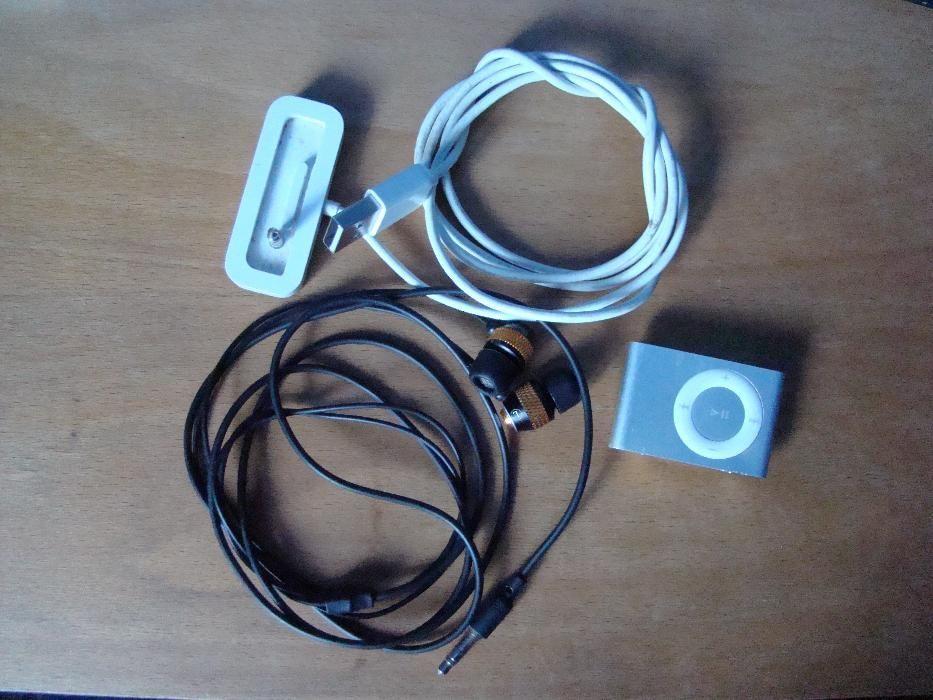 Vand Apple IPod shuffle 1GB