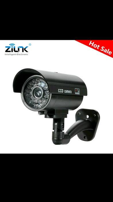 Камера видионаблюдения (муляж)