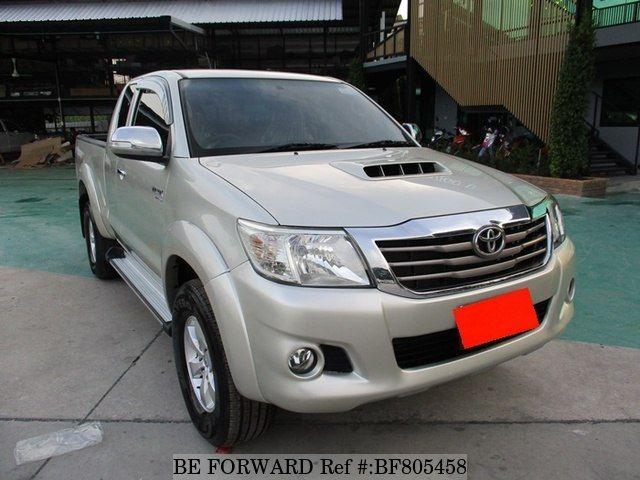 Toyota hilux disponíveis a venda