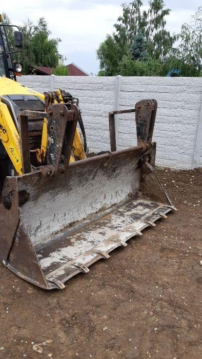 Inchiriez buldoexcavator cu operator Dej - imagine 4