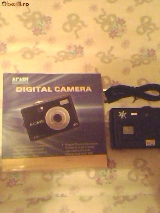 Camera digitala 3 in 1 -- digital PHOTO , VIDEO clip's , WEB CAM