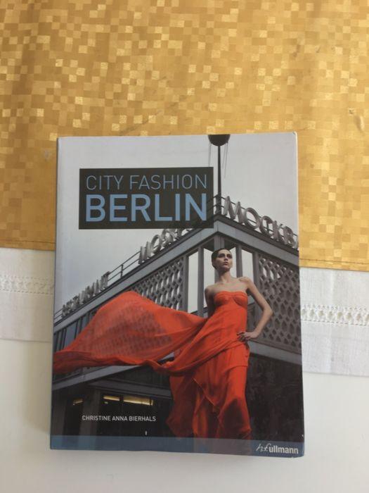 H.F. ULLMANN Berlin Fashion album foto moda arta carte fotografie