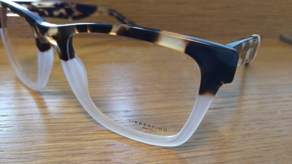 Rame ochelari vedere Libeskind Germany Ray-Ban Wayfarer