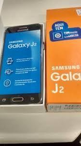 Promoção de Samsung galaxy J2