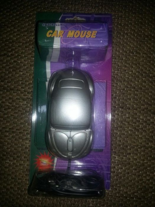 Mouse pc calculator pc2 mouse masinuta vw beetle broscuta