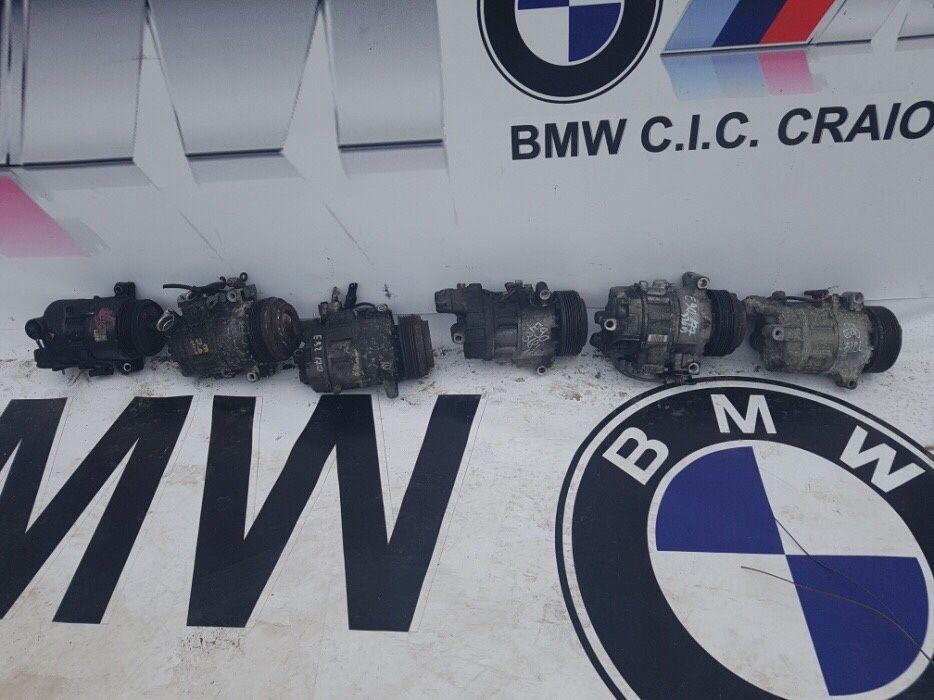 Compresor aer ac clima bmw e90 e91 e92 e93 benzina diesel