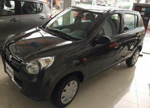 Vendo Suzuki Alto