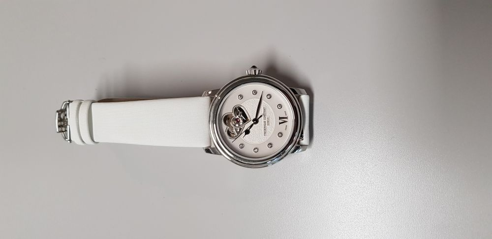 Ceas damă nou automat Frederique Constant