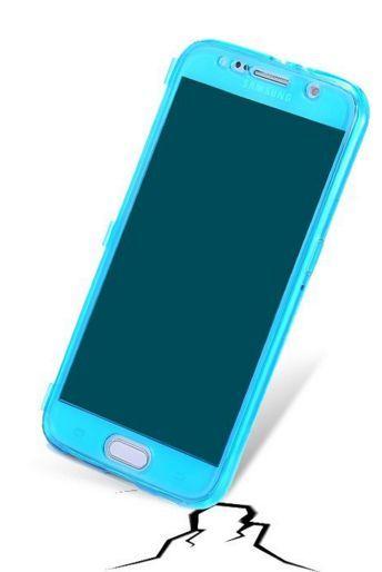 Carcasa full protection pentru Samsung S6 ultimul pret