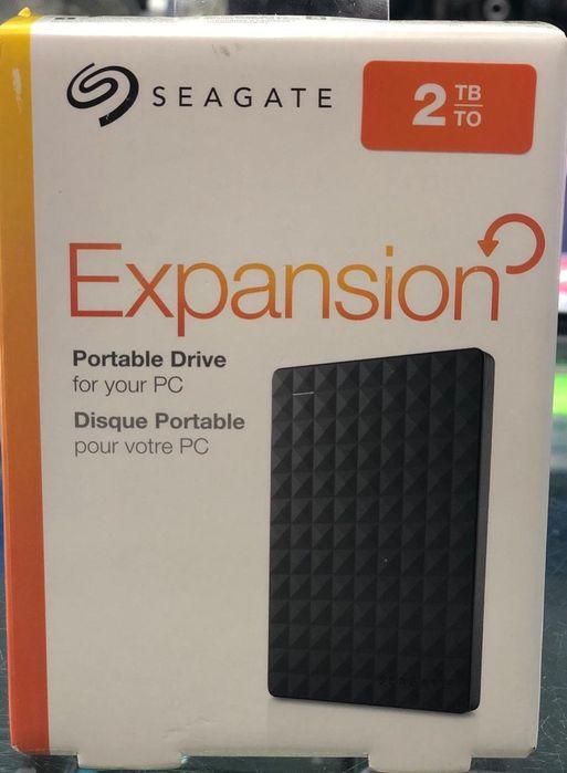 Disco duro externo Toshiba 500GB , Segate 1TB , Segate 2TB 6