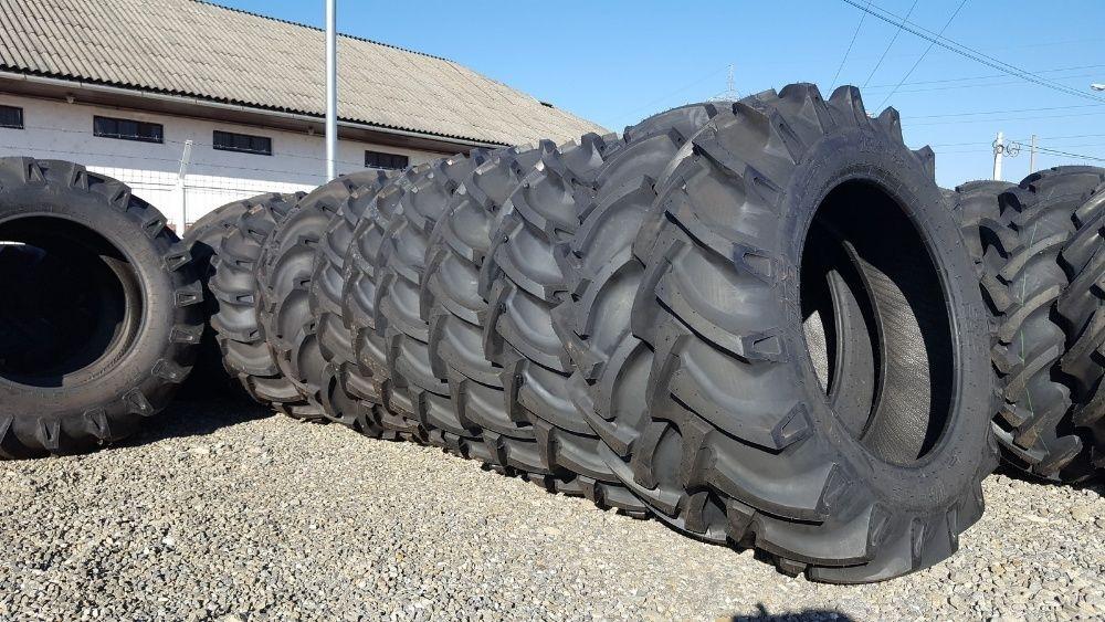 Anvelope BKT noi 13.6-28 cauciucuri de tractor cu garantie 2 ani R28