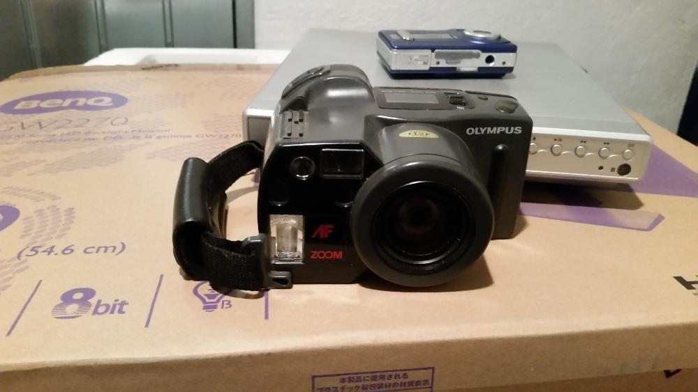 Camera foto Olympus