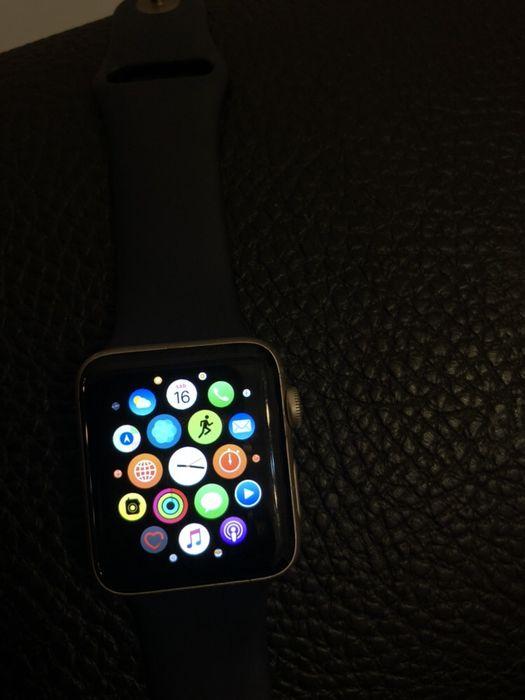 Vendo urgente Apple Watch série 2 usado Maianga - imagem 3